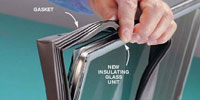 A+ Glass & Mirror - Insulated Glass